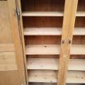 Diamond point armoire, cupboard - 15