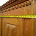 Diamond point armoire, cupboard - 5