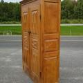 Diamond point armoire, cupboard - 8