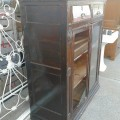 Lotbinière armoire-buffet, forged nails - 8
