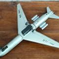 Avion, jouet promotionnel - 3