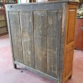 Louis XV buffet, bahut, doors has been fitted to a old frame - 4