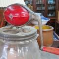 Baratte à beurre - 2