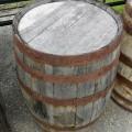 Barils en chêne - 4