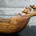 Miniature boat - 3