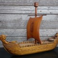 Miniature boat - 1