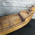 Miniature boat - 7