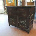 Oak sideboard - 2