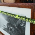 Cadre avec photo panoramique des chutes Niagara, imprimé - 2