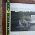 Cadre avec photo panoramique des chutes Niagara, imprimé - 5