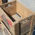 Caisses, boîtes à liqueur, Pure Spring - 2