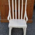 Chaise berçante, berceuse de St-Hilarion - 6