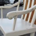 Chaise berçante, berceuse de St-Hilarion - 7