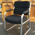Chaise, fauteuil vintage - 1