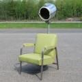 Hair salon chair - 1