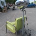 Hair salon chair - 5