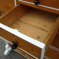 Bonnet chest of drawers - 2