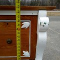 Bonnet chest of drawers - 3