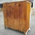 Bonnet chest of drawers - 6
