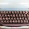 Dactylo, machine à écrire - 4
