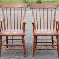 Fauteuils, chaises à bras - 1