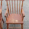 Fauteuils, chaises à bras - 2
