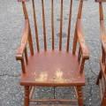 Fauteuils, chaises à bras - 3