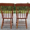 Fauteuils, chaises à bras - 5