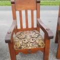 Fauteuils, chaises (entrepot) - 2