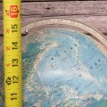 Globe terrestre - 2
