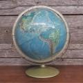 Globe terrestre - 1