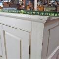 Grande armoire 4 portes - 5