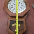 Horloge Arthur Pequegnat - 2