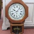 Horloge Arthur Pequegnat - 1