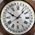 Horloge Arthur Pequegnat - 3