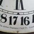 Horloge Arthur Pequegnat - 4
