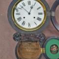 Horloge murale E. Ingraham - 2