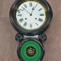 Horloge murale E. Ingraham - 1