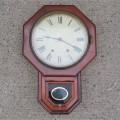 Horloge murale - 1