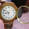 Horloge Regulator, E. Ingraham - 2