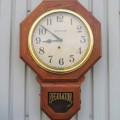 Horloge Regulator, E. Ingraham - 1