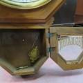Horloge Regulator, E. Ingraham - 5