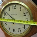 Horloge Regulator, E. Ingraham - 6