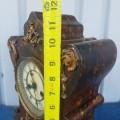 Horloge Victorienne - 2