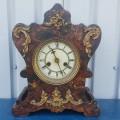 Horloge Victorienne - 1