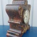 Horloge Victorienne - 5