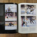 Livre, A day in the life of the National Hockey League  - 2