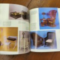 Livre sur les meubles en rotin - 2