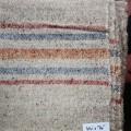 Lot de couvertures en laine - 5