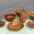 Lot de poteries Binnington - 1